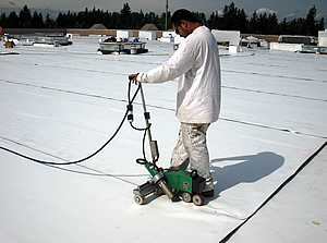 Roofing And Waterproofing Projects Premier Roofing